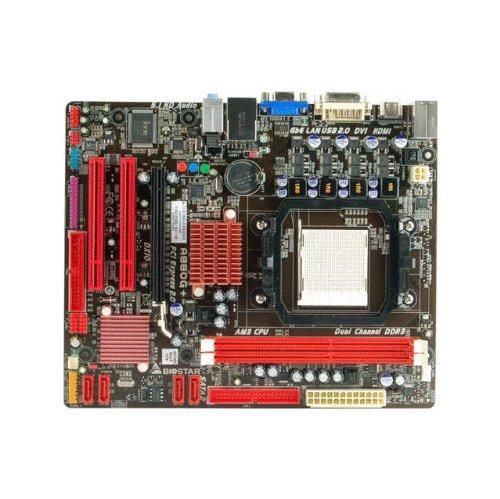 Biostar A880G+ USB 2.0 Controller Driver for Windows