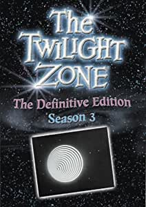 The Twilight Zone: Season 3