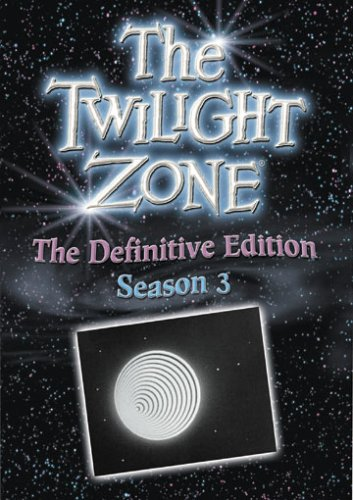 The Twilight Zone: Season 3 -
