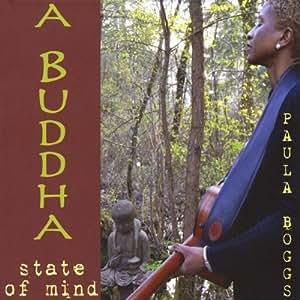 A Buddha State of Mind