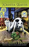download ebook murder most howl (a paws & claws mystery) by davis, krista(november 24, 2015) mass market paperback pdf epub