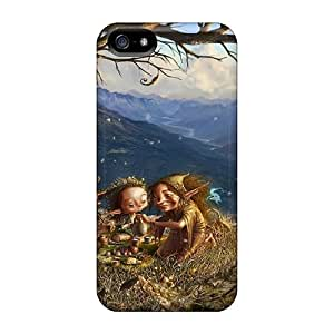 For Iphone 5/5s Case - Protective Case For Louisopson Case