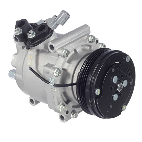 00 honda civic ac compressor - 1