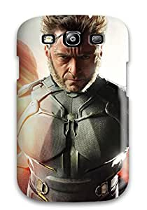 Awesome Defender Tpu Hard Case Cover For Galaxy S3- X Men Days Of Future Past 6074205K12717611