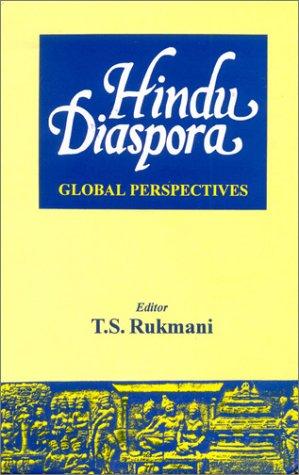 Hindu Diaspora: Global Perspectives