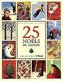 """Afficher """"25 Noëls du monde"""""""