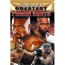 Roy Jones, Jr.'s Greatest Power Shots