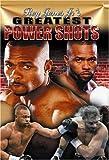 Roy Jones Jr Greatest Power [DVD] [Import]