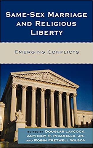 Livres à télécharger gratuitement au format pdfSame-Sex Marriage and Religious Liberty: Emerging Conflicts by Douglas W. Kmiec PDB