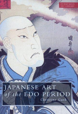 Japanese Art of the Edo - Period Edo Japanese Art
