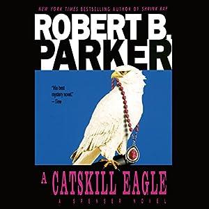 A Catskill Eagle Hörbuch