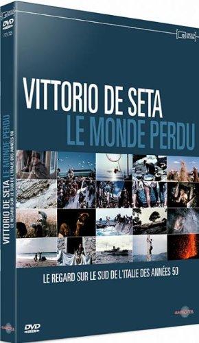 Vittorio de Seta : Le Monde perdu