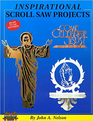Descarga gratuita para ebooksInspirational Scroll Saw Projects: Ready to Use Patterns PDF RTF 1565231120