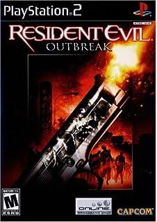 скачать игру resident evil для ps2