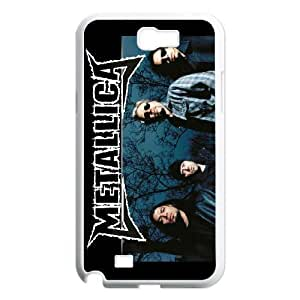 Metallica For Samsung Galaxy Note 2 N7100 Cases Cover Cell Phone Cases STL543688