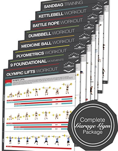 battle rope chart - 7