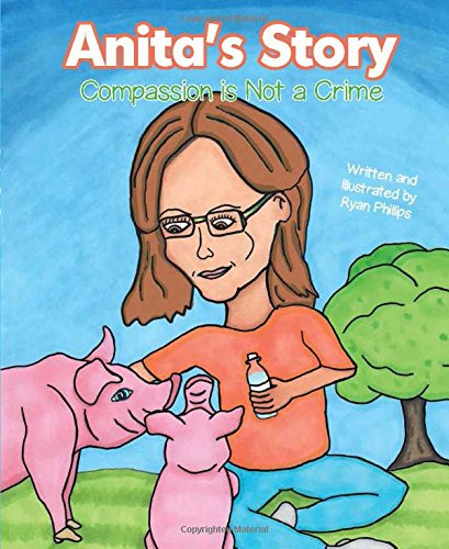 Anita's Story: Compassion is Not a Crime
