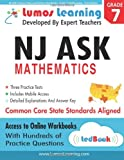 Nj Ask Practice Tests and Online Workbooks, Lumos Learning, 1940484103