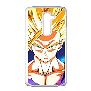 Dragon Ball handsome boy Cell Phone Case for LG G2