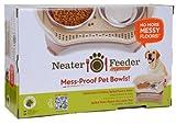 Neater feeder Mess-proof pet bowls, My Pet Supplies