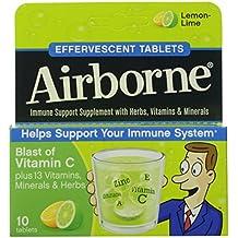 Airborne Immune Support Supplement, Effervescent Formula
