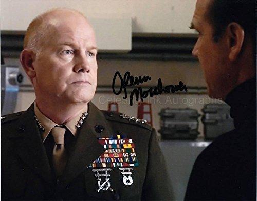 Glenn Morshower roles