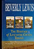 The Shunning/The Confession/The Reckoning (The Heritage of Lancaster County 1-3)