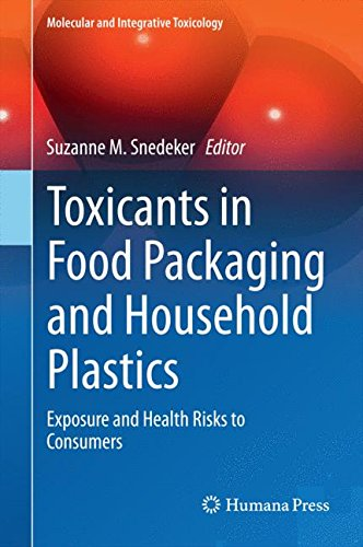Toxicants in Food Packaging and Household Plastics: Exposure and Health Risks to Consumers (Molecular and Integrative Toxicology)