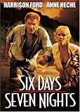 Six Days Seven Nights poster thumbnail