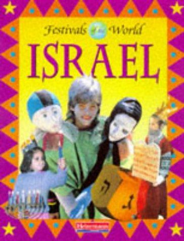 Festivals of the World: Israel (Cased)