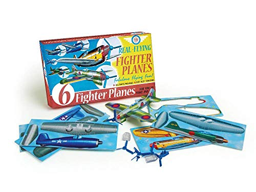 House of Marbles Fighter Planes Kit from House of Marbles