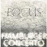 Hamburger Concerto LP (Vinyl Album) US Atco 1974