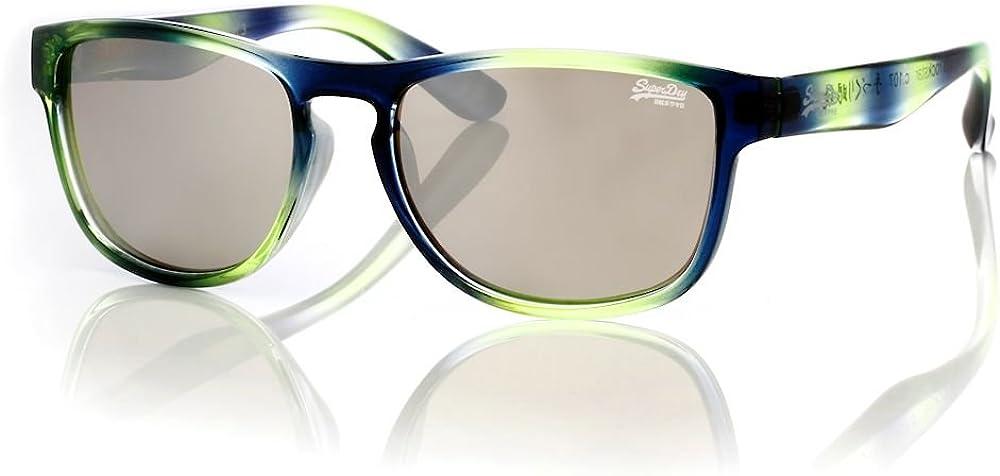 Superdry SDS Rock Star - Gafas de sol con montura completa