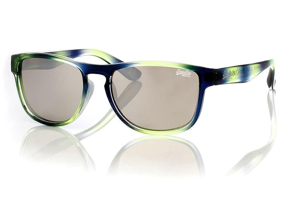 TALLA Talla única. Superdry SDS Rock Star - Gafas de sol con montura completa