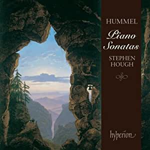 Hummel: Piano Sonatas Opp.20 81 & 106