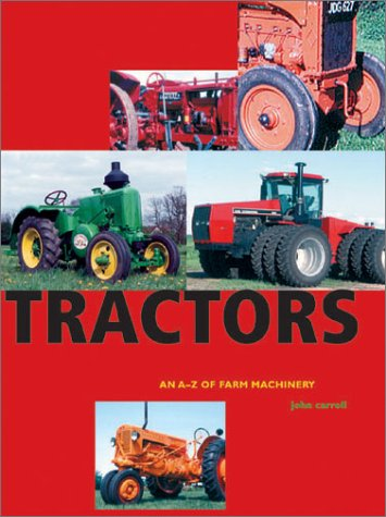 Download Tractors: 100 Years of Innovation pdf