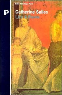 Lire à Rome par Salles
