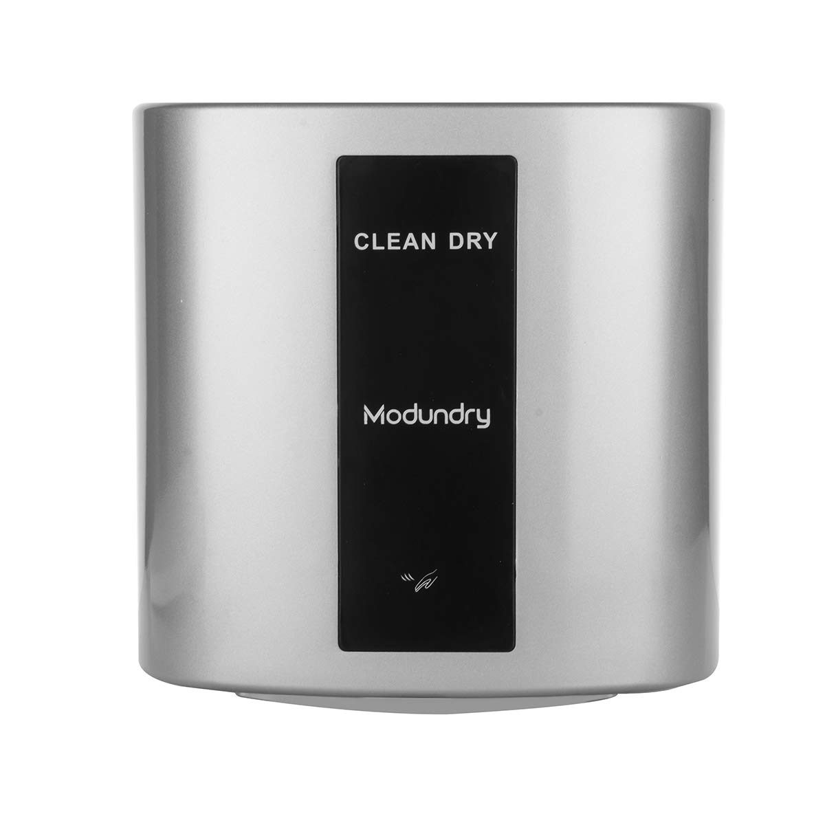 Modundry Hand Dryers for Bathrooms Commercial 1200W -Automatic Infrared Sensor Hand Dryers for restrooms - Noise Reduction, Surface Mounted(Grey) by Modundry