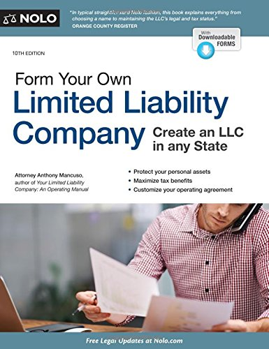 your limited liability company - 3