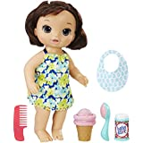BABY ALIVE MAGICAL SCOOPS BABY: Brunette Baby...