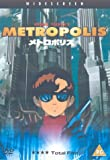 Metropolis [DVD]