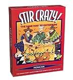 : Stir Crazy Mexican Game