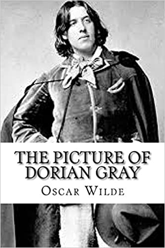 Book The Picture of Dorian Gray