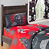 Star Wars Episode 7 Microfiber Sheet Set - Twin
