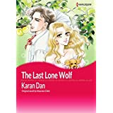 The Last Lone Wolf: Pregnant with the sergeant's baby (Harlequin Comics) (Kings of California)