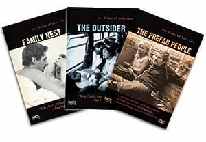 The Films of Bela Tarr [Import]