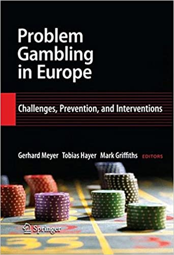 Problem gambling in europe griffiths nevada state line casino