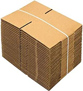 Thick storage and shipping box 10-p