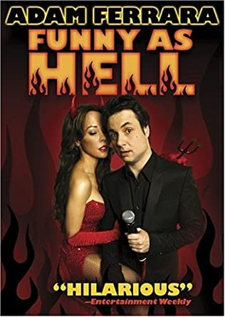 Image result for Adam Ferrara