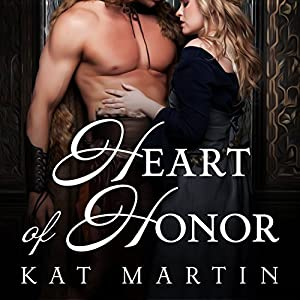 Heart of Honor Audiobook